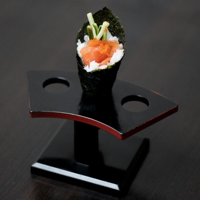 goedkoop sushi eten